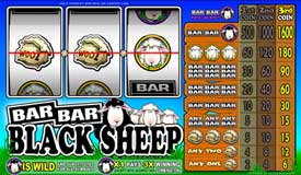 Play Bar Bar Black Sheep at All Slots Casino